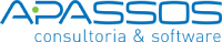 APASSOS Logo